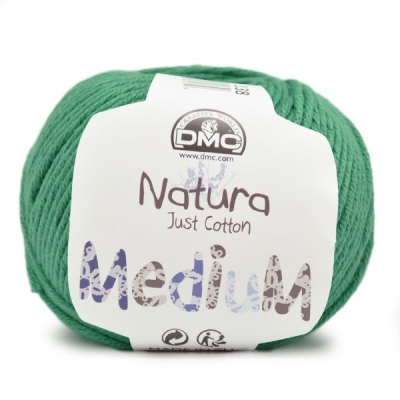 NATURA DMC MEDIUM COTTON THREAD M138