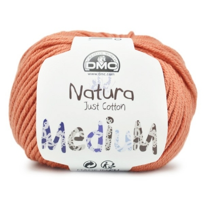 NATURA DMC MEDIUM COTTON THREAD M310