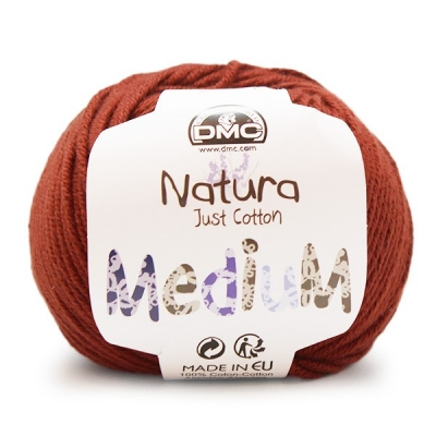 NATURA DMC MEDIUM COTTON THREAD M41
