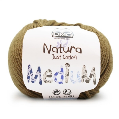 NATURA DMC MEDIUM COTTON THREAD M89