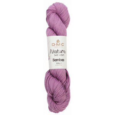 DMC NATURA BAMBOO KNITTING YARN 372-623 (100 gr)