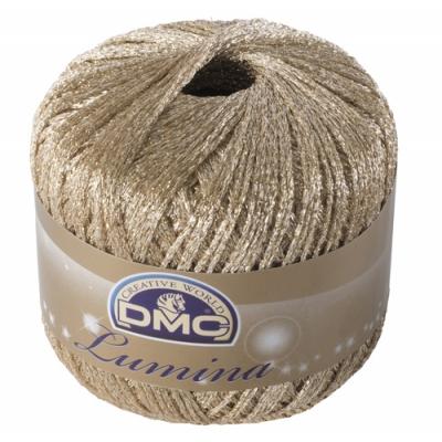 DMC Lumina Crochet,Embroidery Thread L677