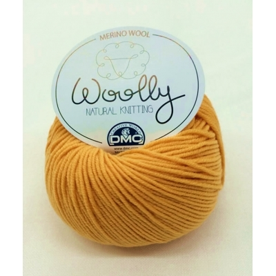 DMC WOOLLY MERINO WOOL 094