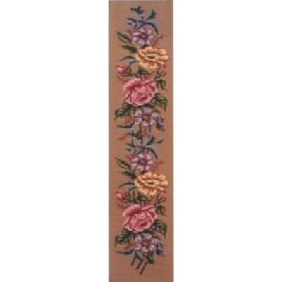 25x100 cm GOBELİN & DIAMANT PRINTED CANVAS 45251