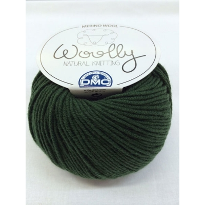 DMC WOOLLY MERINO WOOL 086