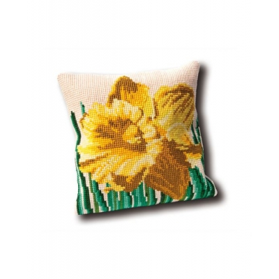 THEA GOUVERNEUR TAPESTRY CUSHION 023.4004 (NARCIS)