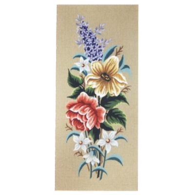30x60 cm GOBELİN & DIAMANT PRINTED CANVAS 18622