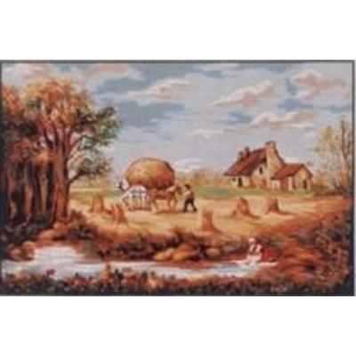 40x50 cm GOBELİN & DIAMANT PRINTED CANVAS 40118