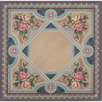 100x100 cm GOBELİN & DIAMANT PRINTED CANVAS 0334