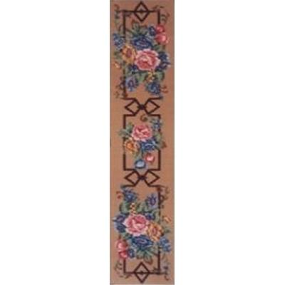 25x100 cm GOBELİN & DIAMANT PRINTED CANVAS 45254