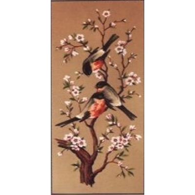 40x80 cm GOBELİN & DIAMANT PRINTED CANVAS 320