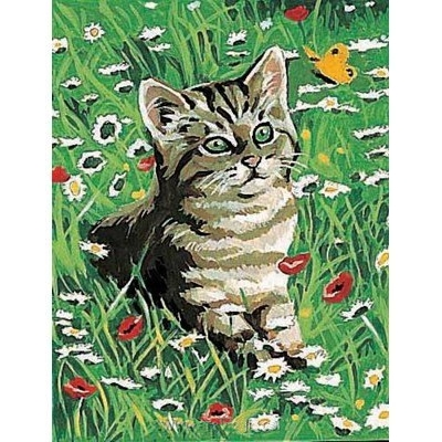 20x25cm MARGOT PRINTED CANVAS 766.6024102