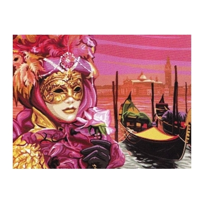 45x60 cm ROYAL PARİS PRINTED CANVAS 142.493