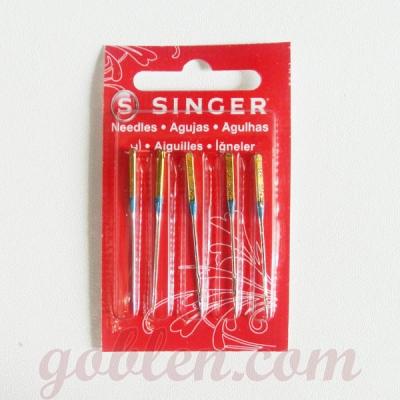Singer Makine Jarse İğnesi 90/14