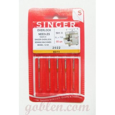 Singer Overlock Needle