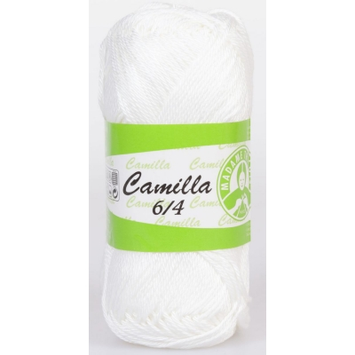 Oren Bayan Camilla Mercerized(Cotton) Yarn 340-0000