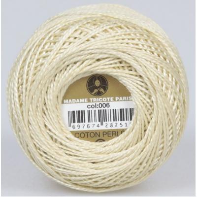 Oren Bayan Pearl Cotton 006, No:8
