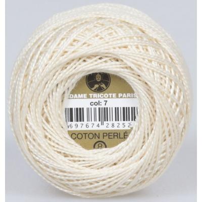 Oren Bayan Pearl Cotton 007, No:8