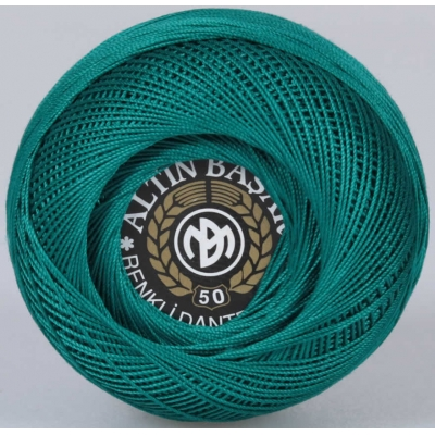 ALTINBASAK COLORFUL LACE YARN NO:50 26-009 (20 gr)