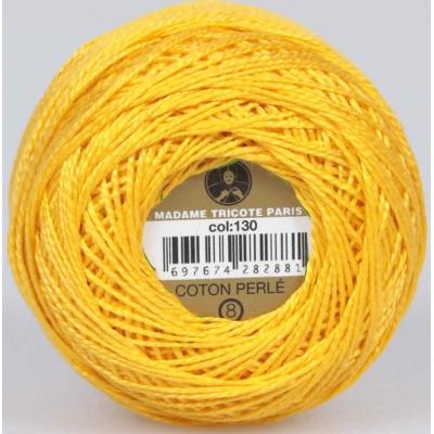 Oren Bayan Pearl Cotton 130, No:8