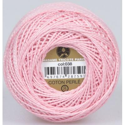 Oren Bayan Pearl Cotton 038, No:8