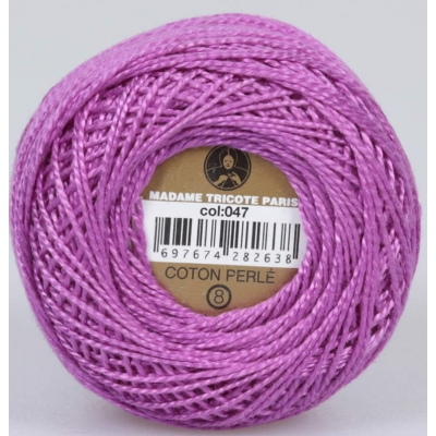 Oren Bayan Pearl Cotton 047, No:8