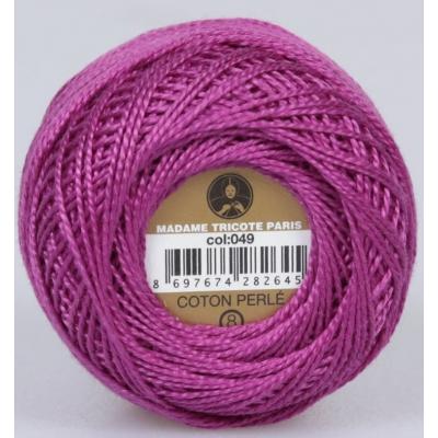 Oren Bayan Pearl Cotton 049, No:8