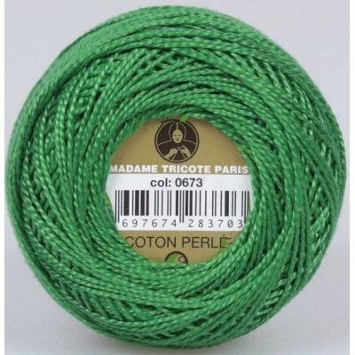 Oren Bayan Pearl Cotton 673, No:8
