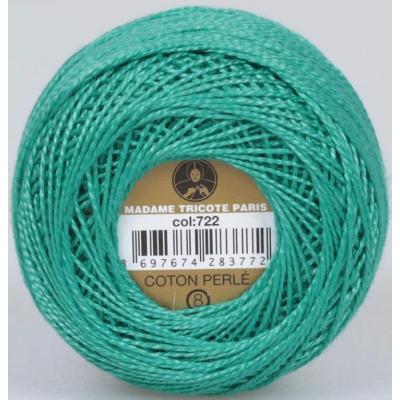 Oren Bayan Pearl Cotton 722, No:8