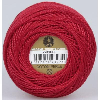Oren Bayan Pearl Cotton 090, No:8