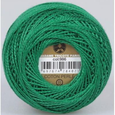 Oren Bayan Pearl Cotton 986, No:8