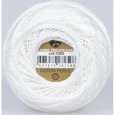 Oren Bayan Pearl Cotton 1000, No:8
