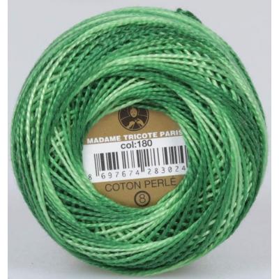Oren Bayan Pearl Cotton 180, No:8