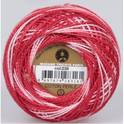 Oren Bayan Pearl Cotton 238, No:8