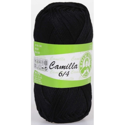 Oren Bayan Camilla Mercerized(Cotton) Yarn 340-9999