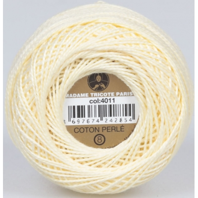 Oren Bayan Pearl Cotton 4011, No:8