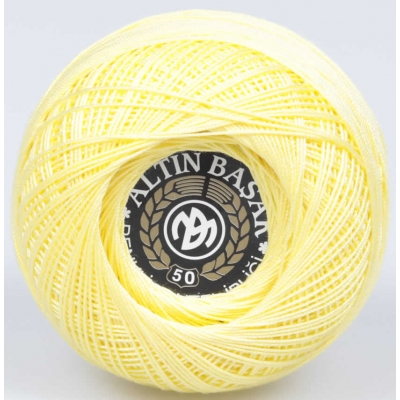 ALTINBASAK COLORFUL LACE YARN NO:50 26-0303 (20 gr)