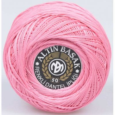 ALTINBASAK COLORFUL LACE YARN NO:50 26-0312 (20 gr)