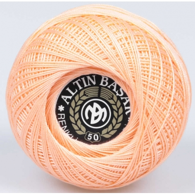 ALTINBASAK COLORFUL LACE YARN NO:50 26-0322 (20 gr)