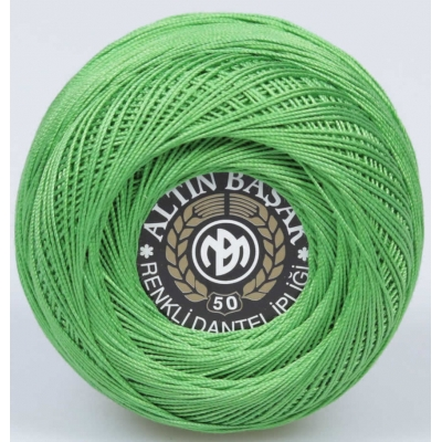 ALTINBASAK COLORFUL LACE YARN NO:50 26-0332 (20 gr)