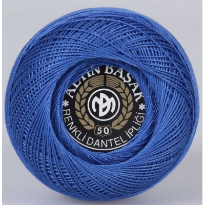 ALTINBASAK COLORFUL LACE YARN NO:50 26-0335 (20 gr)