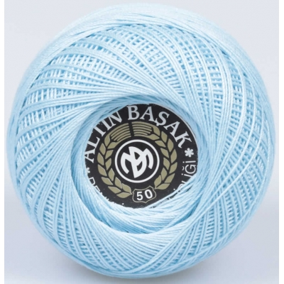 ALTINBASAK COLORFUL LACE YARN NO:50 26-0345 (20 gr)