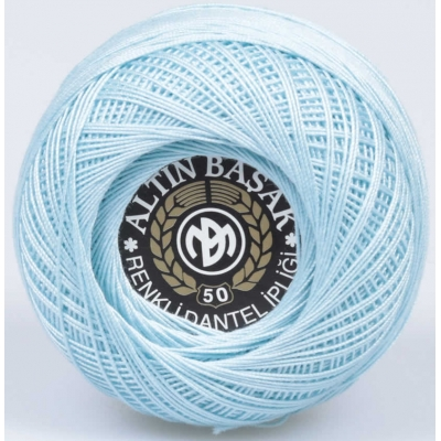 ALTINBASAK COLORFUL LACE YARN NO:50 26-0363 (20 gr)