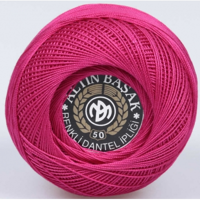 ALTINBASAK COLORFUL LACE YARN NO:50 26-0726 (20 gr)