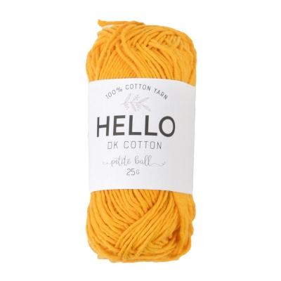 HELLO DK COTTON THREAD NO:121, 25gr/50gr English Ürün Ek Bilgi Başlı