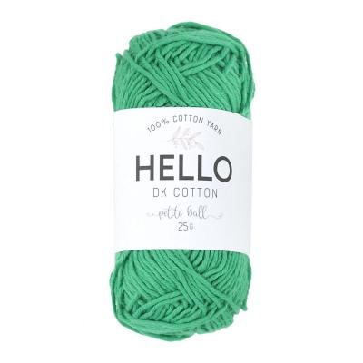 HELLO DK COTTON THREAD NO:132, 25gr/50gr