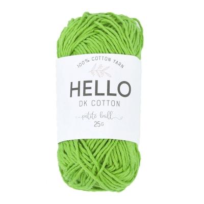 HELLO DK COTTON THREAD NO:133, 25gr/50gr