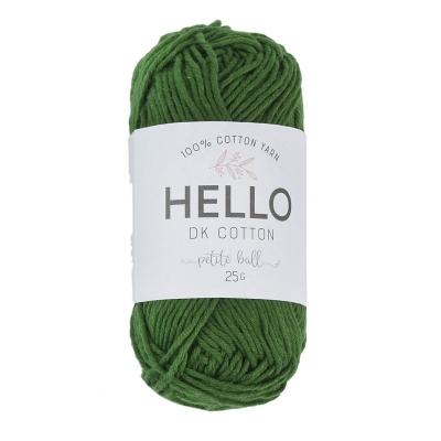 HELLO DK COTTON THREAD NO:135, 25gr/50gr