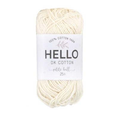 HELLO DK COTTON THREAD NO:156, 25gr/50gr
