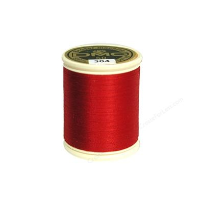 DMC MACHINE EMBROIDERY THREAD 304